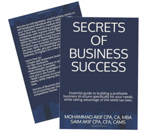 secrets of success book